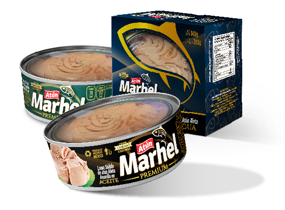 Productos del Mar Marhel